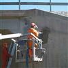 Weber rep 965 tbs-bruk anl torrbetong i sprutbetongarbeten