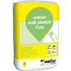 weber wall plaster fine