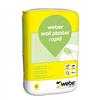 weber wall plaster rapid vägglagningsbruk, 15 kg