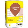 webercal 232 cd-stänkputs
