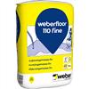 weberfloor 110 Fine avjämningsmassa