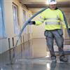 Weberfloor 110 fine självutjämnande avjämningsmassa för golv