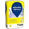 weberfloor 140 Nova avjämningsmassa