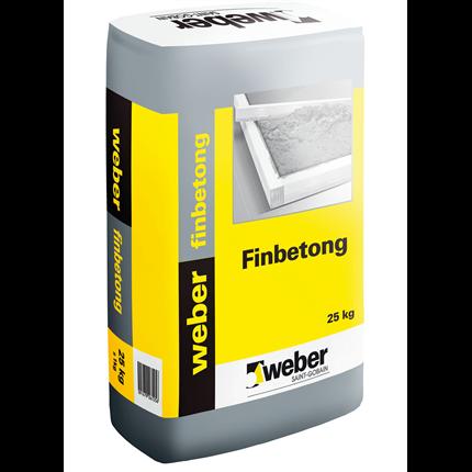 Weber Finbetong C32/40