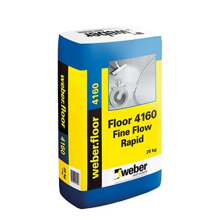 weber.floor 4160 fine flow rapid
