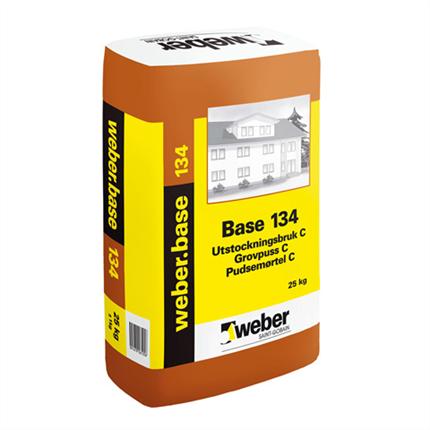 weber.base 134 utstockningsbruk c