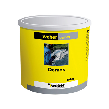 weber demex