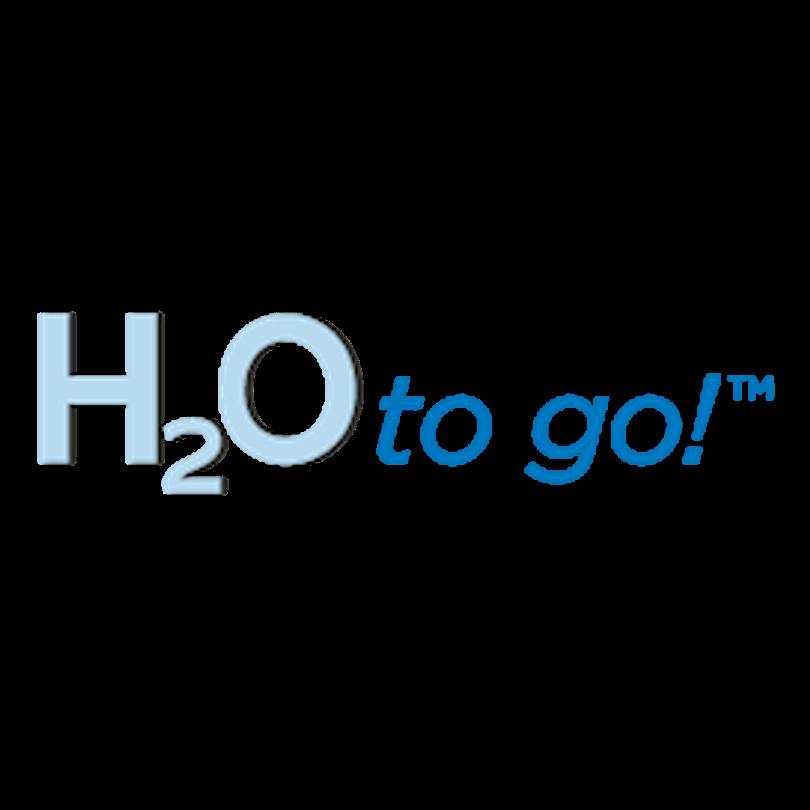 H2O to go!™ Modell A171BF12 kyld dricksfontän