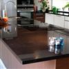 H. Svenssons bänkskivor till kök av Svart granit Brännhult