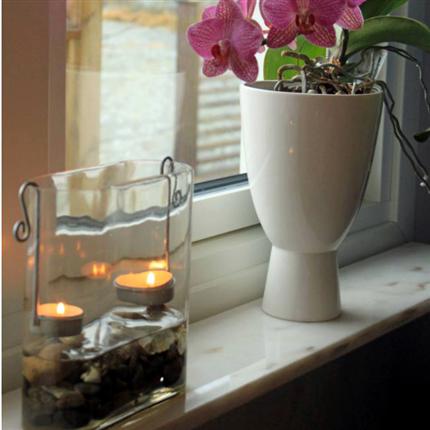 H. Svenssons fönsterbänkar