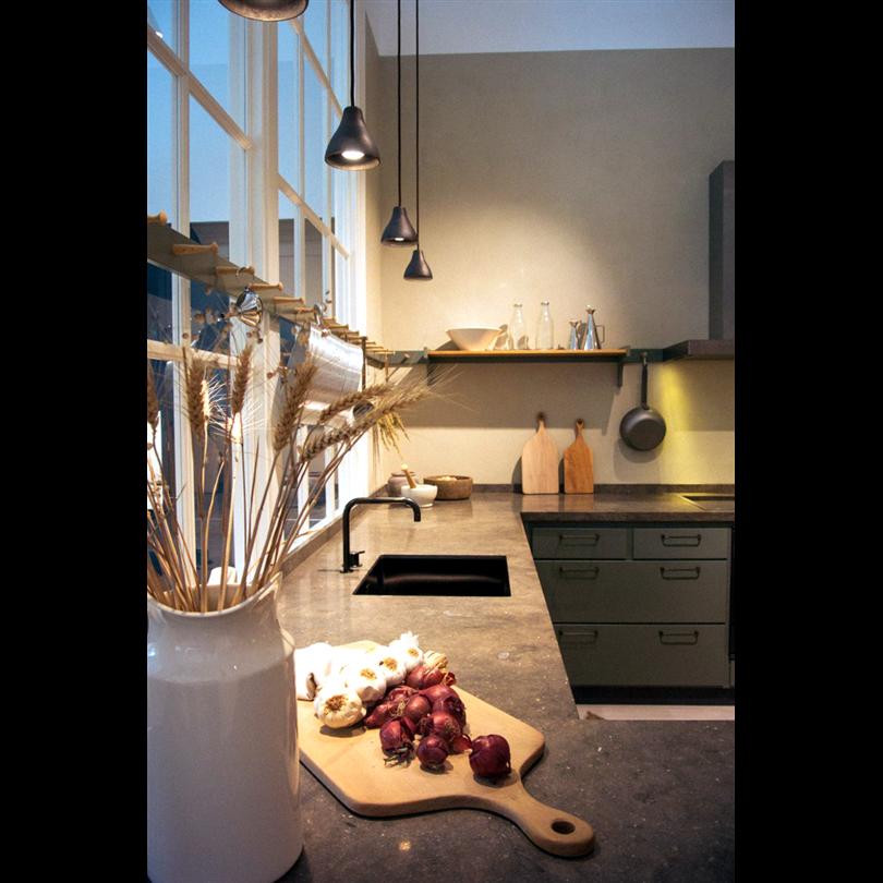 H. Svenssons bänkskivor till kök
