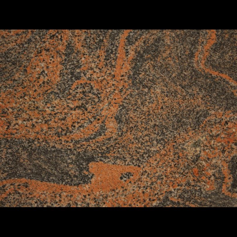 H. Svenssons granit, Hallandia