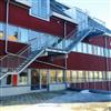 Andersson & Ågrens Raka trappor utomhus