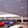 Itaab Lobby TK transparenta innertak, Audi, Allingsås