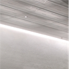Itaab TileLight Wallwasher Trim undertaksbelysning