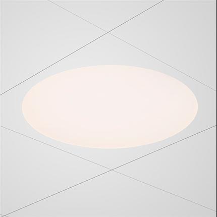 Itaab TileLight Circle undertaksbelysning