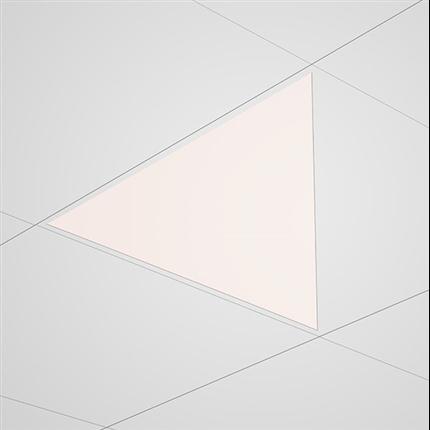 Itaab TileLight Cross undertaksbelysning