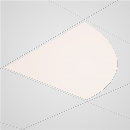 Itaab TileLight Turn undertaksbelysning