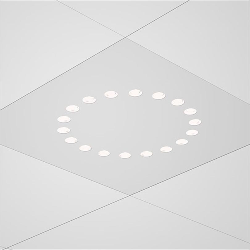 Itaab TileLight Halo undertaksbelysning