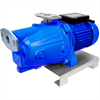 Förbrukningspumpar av gjutjärn, för pumpning av förbrukningsvatten