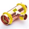 Altech Pressdelar - Pressdel GAS CU V-profil