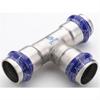 Altech Pressdelar - Presskopplingar, RFR V-profil
