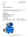 Altech Beskrivningstext Helautomatisk pumpautomat PPT 800
