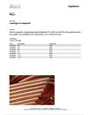 Altech Beskrivningstext Kopparrör, Kapillärrör