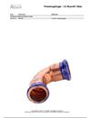 Altech Beskrivningstext Pressdelar - Presskopplingar, CU M-profil 10bar