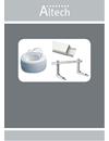 Altech Installationsmaterial för kylmontörer
