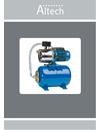 Altech Helautomatiska pumpar