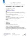 Altech Kulventil 3600LC/A