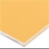 Ljungberg Fritzoe Karosseriplywood gul/brun & vit/brun