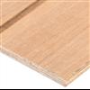 Ljungberg Fritzoe Spårad plywood Lauan