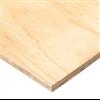 Ljungberg Fritzoe K-plywood Barrträ CE2+