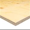 Ljungberg Fritzoe K-plywood brandklassad Wisa-Spruce FR