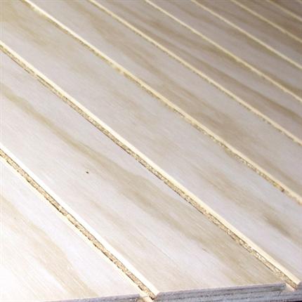 Ljungberg Fritzoe Spårad plywood