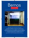 Bernos Produktbroschyr