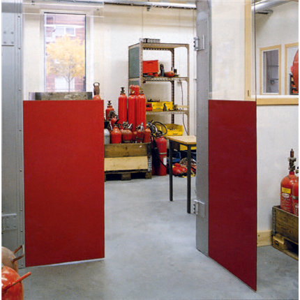 Bernos Pendeldörrar,  Pd 200D