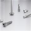SFS Borrande skruv för aluminium