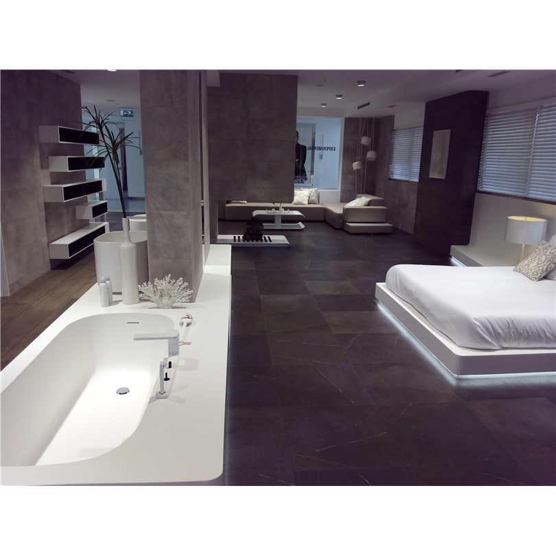 Fredricsons KRION® Porcelanosa Solid Surface