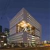 Wallsystems Fasadskivor, O2 Lab Building, Amsterdam