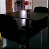 Wallsystems Kompaktlaminat, restaurangbord
