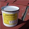 Båknol Tiger Rubber asfalt-/tätningsmassa på tak
