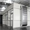 Octanorm Cleanroom Tak- och väggsystem