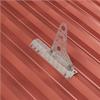 Weland infästningsprofil för profilerade plåttak, trapetsprofil