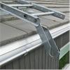Weland glidskydd med krok för lös väggstege