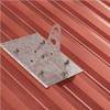 Infästningsplåt för plåttak, trapetsprofil