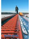 Säker på taket