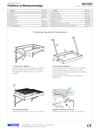 Monteringsanvisning Plattform & Räckesmontage MA2002